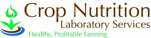 Crop Nuts logo