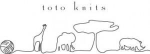 Toto Knits logo