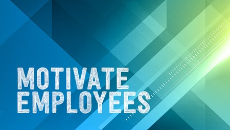 1. Website Motivation of employees