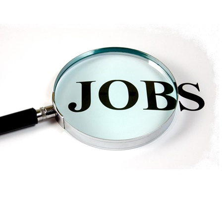 1. Website jobs