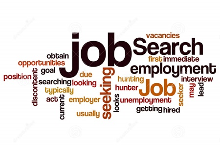 4. Website Job Search - 450