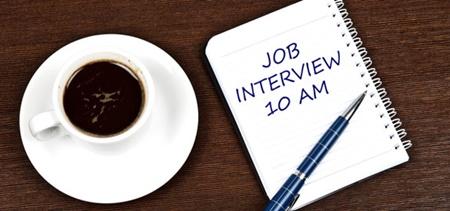# Nail job Interview