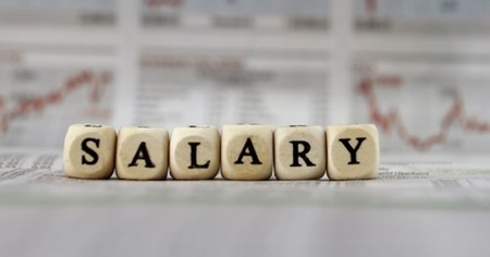 What salary are you looking for? The dreaded question in an interview