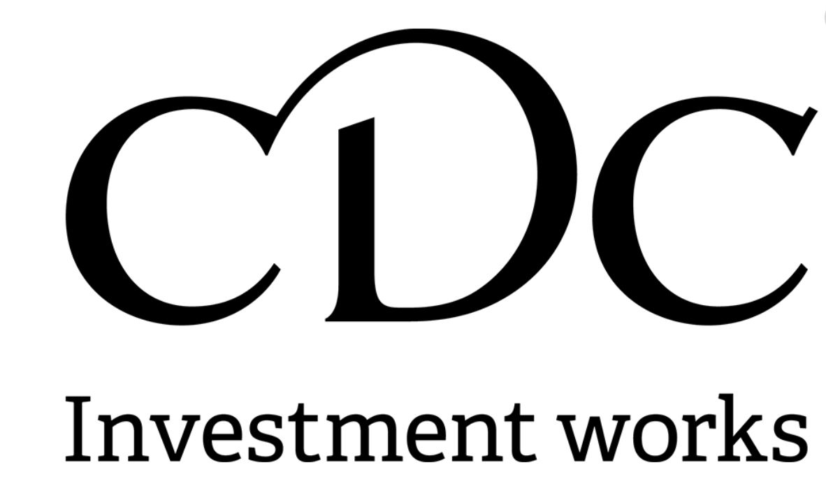 23. CDC Group Logo