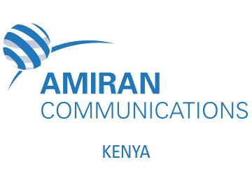 7. Amiran communication