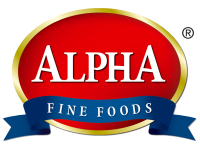 alpha fine logo