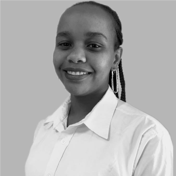 Isabella Ndonga
