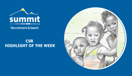 CSR Activity Highlight of the week