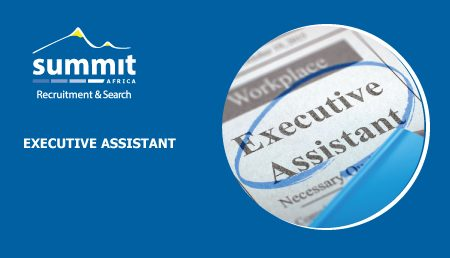 Executive Assistant for a Logistic/Engineering Service Company based in Karen, Nairobi