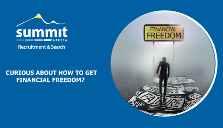 Financial Freedom - Events This Week In Nairobi