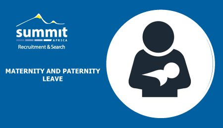 The Law in Kenya on Maternity & Paternity leave in 2019