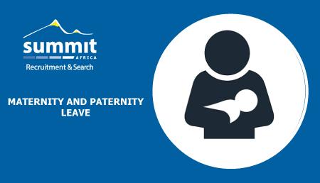 Maternity and Paternity leave in Kenya in 2019