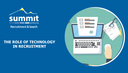 The Role of Technology in Recruitment