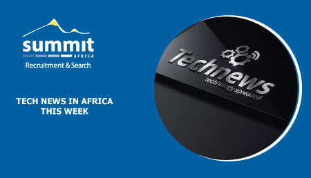 Top Tech News in Africa This Week