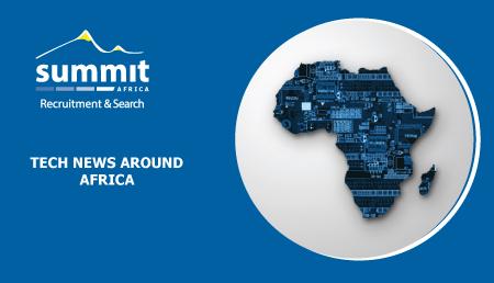 Tech News around Africa