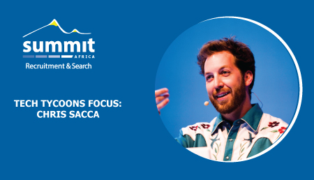 TECH TYCOONS FOCUS: CHRIS SACCA