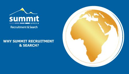 Why Summit Recruitment & Search?