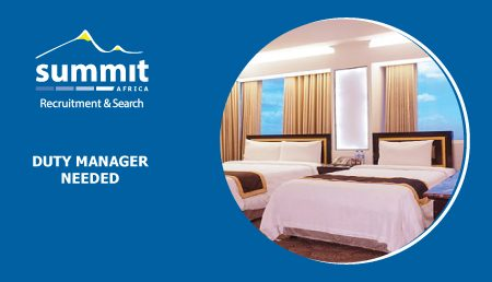 Junior Level – Summit Recruitment & Search
